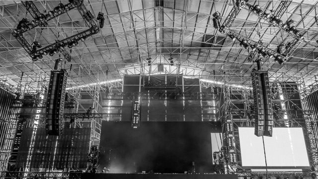 Outline's GTO C-12 Rises To The Top At Creamfields