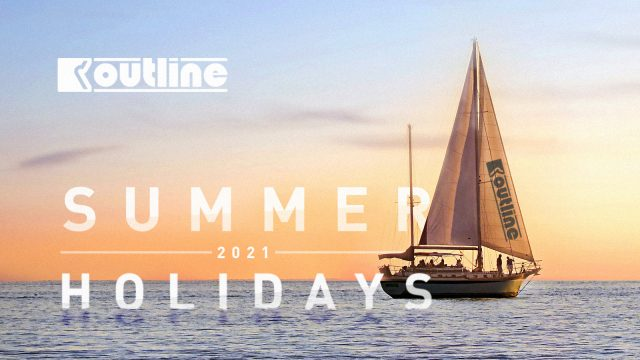 Summer Vacations @ Outline